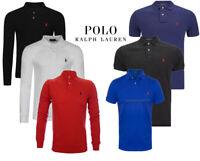 *****Mens Ralph Lauren Short  Sleeve  Polo Shirt******