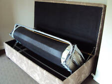Sofabed Ottoman / Double Size / Bed in a Box / Australian made Sofabeds