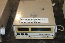 METTLER/ANTON PAAR DMA45 Calculating Digital Density Meter