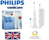 NEW Philips Sonicare HX8923/34 HealthyWhite+ Sonic Toothbrush electric diamond