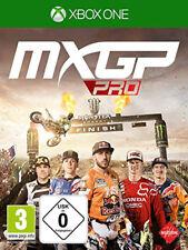 Xbox One mxgp pro la oficial motocross simulación neu&ovp