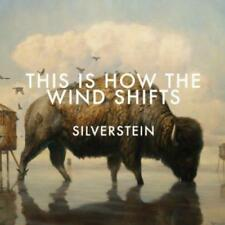 Silverstein - This Is How The Wind Shifts (NEW CD)