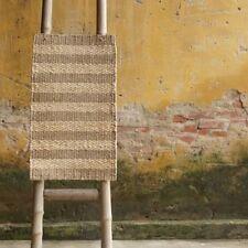Mekong River Doormat - 60cm x 90cm - Handwoven