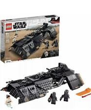 Lego Star Wars Knights of Ren Transport Ship Building Toy Set 595pcs 75284 FREE