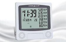 Al-fajr Azan and Alarm Wall Clock