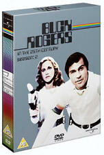 Buck Rogers in the 25th Century: Season 2 (Box Set) [DVD]