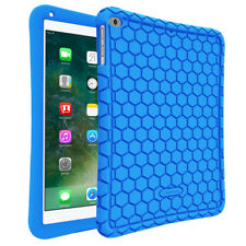 Für iPad 9.7 2017 / iPad Air 2 / iPad Air Hülle Stoßfeste Silikon Schutzhülle