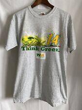 Sterling Marlin Waste Management Nascar T Shirt