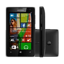 Microsoft LUMIA 532 Negro 8 GB Desbloqueado Windows Smartphone-Grado A-Garantía