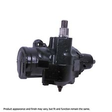 Steering Gear Cardone 27-7516 Reman