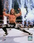 Autographed Shawn Michaels 16 x 20 photo print WWE WWF DX HBK classic pose