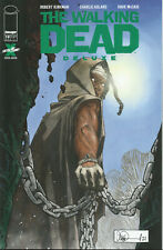 The Walking Dead Deluxe Nr. 19 (2021), Variant Cover E, Neuware, new
