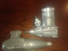 Asp 1.08 Rc Airplane Engine