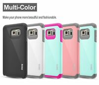 For Samsung Galaxy Note 5 Case, Impact Dual Layer Shockproof Case