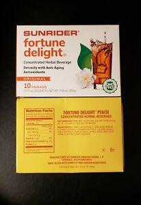 Sunrider 10/20 Gram Fortune Delight