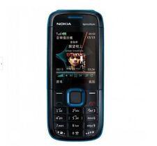Nokia 5130 XpressMusic - Blue(Unlocked) Cellular 2MP Classic phone