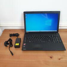 "Toshiba Satellite C50D - AMD Quad-Core A6, 8GB, 1TB, Radeon HD 8400 15.6"" Laptop"