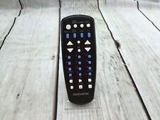 Magnavox Universal Remote Mc345 Dvd~Vcr~Tv Combo
