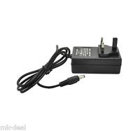 12V 3A 3 Amp DC Power Supply Adapter Transformer For LED Strip Tape Lights 36W