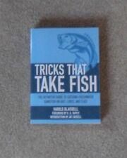 Tricks That Take Fish by Harold Blaisdell