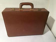 Fabulous Designer Le Tanneur Leather Mens Briefcase- LLT