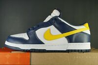 Original 2004 Nike Dunk Low Trainers Super Rare OG Deadstock DS Retro Sneakers