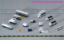 Gemini Jets 14 Piece Airport Vehicles Set Accessories AGJARPTSETA