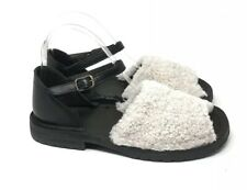 PePe Sandals Girls Size 4