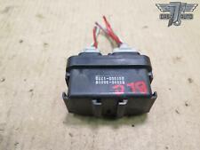 98-05 LEXUS GS400 GS430 GS300 RUNNING LIGHT CONTROL RELAY 82840-30010 OEM