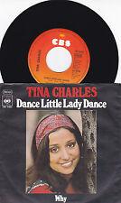 Tina Charles - Dance Little Lady Dance