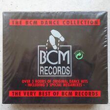 BCM Dance Collection 3-CD-Box → Hot R & B  → House & Rap  → European Dance  NEU