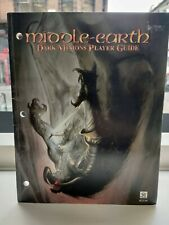 DARK MINIONS PLAYERS GUIDE I.C.E. #3339 Middle-Earth ccg tcg player guide book