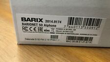 Aiphone Ry-Ip44 - Barix Barionet 50 - Input/Output Network Adaptor