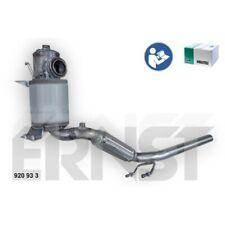1 Ruß-/Partikelfilter, Abgasanlage ERNST 920933 Set passend für VAG