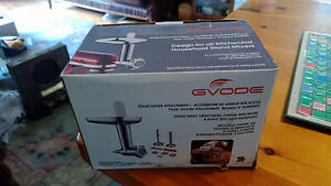 GVODE Stand Mixer/Grinder Attachments (Complete)
