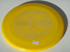 Rare Disc Golf Innova San Marino Star Classic Roc Putter Oop 168g Yellow