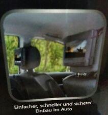 "Portabler DVD-Player mit 2 ca.18cm/7"" Displays Medion MD 82287 NEU + VERPACKUNG!"