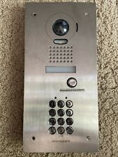 Airphone JK-DVF Entry Door Station Keypad