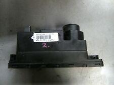 MERCEDES W208 CLK Convertible Central Locking Vacuum Pump 2108001848 A2108001848