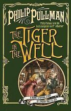 """NEW"" The Tiger in the Well, Pullman, Philip, Book"