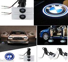 2 PICO PROJECTEUR COULEUR LOGO BMW A LED SUR MESURE BMW SERIE 5 F10 F11 530D