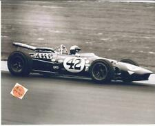 RICHIE GINTHER INDY 500 8 X 10 PHOTO