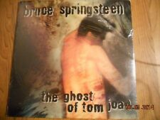 Bruce Springsteen - Ghost of Tom Joad LP vinyl record sealed NEW RARE OOP