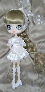 Pullip F-312 DAL Coral Jun planning Groove very RARE Used New Outfit Snap Stars