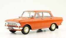 "Moskvich-412 1/24 USSR HACHETTE ""Legendary Soviet cars"" issue № 21"