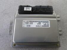 KIA SPORTAGE (2006/2008) 2.0  BENZ 104  KW 4WD G4GC GPL RICAMBIO CENTRALINA INIE