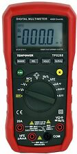 TekPower TP8268 AC DC Auto Range Digital Multimeter Ohm VOLT