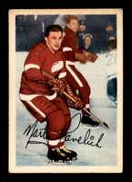 1953 Parkhurst #44 Marty Pavelich  EX X1610370