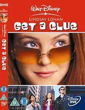 Get A Clue [DVD] By Lindsay Lohan,Bug Hall,Josette Perrotta