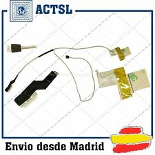 CABLE DE VIDEO LCD FLEX TOSHIBA Satellite NB500 NB505
